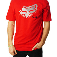 Fox Racing Men's Dealio Graphic T-Shirt