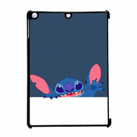 Hello Stitch Disneylilo & Stitch iPad Air Case