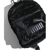 PUMA Wns Cute Fur Backpack