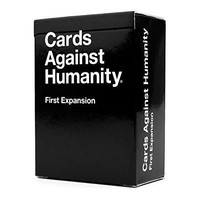 Premium Playing Cards 100 NEW cards  Against Humanity: First Expansion