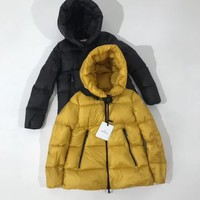 Moncler  Women  Cardigan Jacket CoatDown Jackets