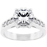 Serendipity Engagement Ring, size : 10