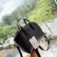 Top Quality Givenchy Women Leather Tote Bag Shoulder Bag Messenger Bag Shopping Bag