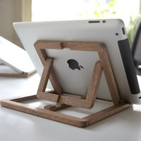 Supermarket: iPad stand from OOOMS - Dutch Design Studio