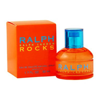 Ralph Rocks Perfume by Ralph Lauren for Women 1.7 Oz EDT