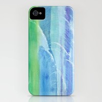 The Calm Before iPhone Case by Catherine Holcombe   Society6