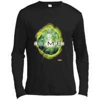 Marvel Infinity War The Green Time Stone Graphic T-Shirt