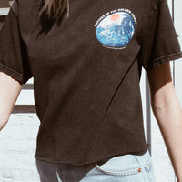 Aleena Natives of the Golden Coast Top - Graphics