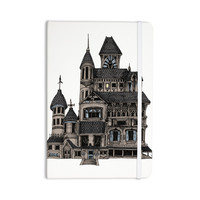 "Sophy Tuttle ""House of Usher"" Haunted Everything Notebook"