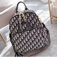 DIOR Fashion casual Backpack