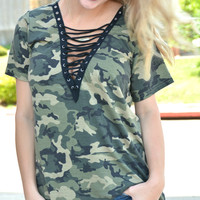 Perfect Harmony Top