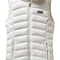 Girl's Patagonia Windproof & Water Resistant Down Sweater