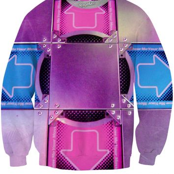 Dance Dance Revolution Sweatshirt
