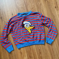 Disney X Forever 21 Donald Duck Sweater