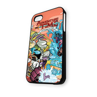 The Adventure Time With Fionna iPhone 5C Case