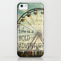 Carnival - Color iPhone & iPod Case by Olivia Joy StClaire