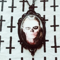 Evan Peters American Horror Story Necklace