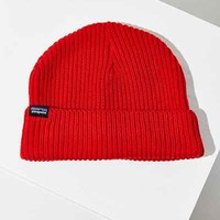 Patagonia Fishermans Rolled Beanie - Urban Outfitters