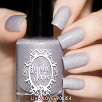 Powder Perfect Baby's Breath (Haven Collection)