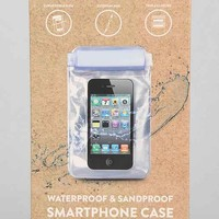 UO Custom Waterproof iPhone Pouch- Clear One