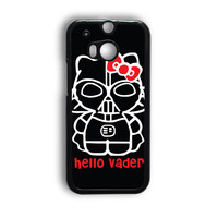 Hello Darth Vader HTC One M8 Case