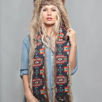 Coyote Tuscan Collectors Edition