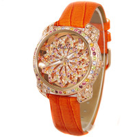 Candy Crystal Watch