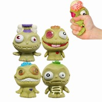 Kids Funny Tricky Slow Rising Spoof Squeeze Toy