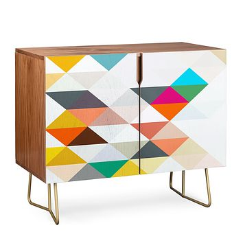 Three Of The Possessed South Credenza