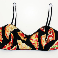 Pizza Lovers. Bralette