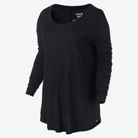 The Hurley Staple Classic Women's Shirt.