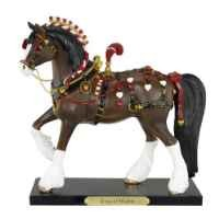 Trail of Painted Ponies from Enesco King of Hearts Figurine 6.5 IN