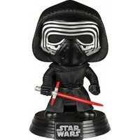 Star Wars Episode VII The Force Awakens | Kylo Ren POP! VINYL