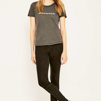 Truly Madly Deeply Something Like This T-shirt - Urban Outfitters
