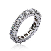 Bling Jewelry Dearly Beloved Ring