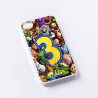 toy story iPhone 4/4S, 5/5S, 5C,6,6plus,and Samsung s3,s4,s5,s6