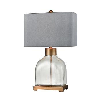 D3626 Electress Table Lamp