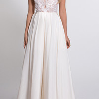 TRES JOLIE GOWN – Lurelly