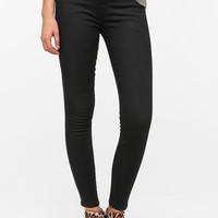 Urban Outfitters - BDG Coated Twig Mid-Rise Jean