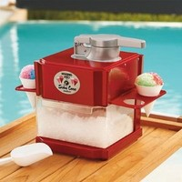 Waring Pro Snow Cone Maker - Frontgate