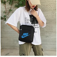 women men Nike messenger bag