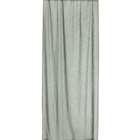 Slub-textured Curtain Panel - from H&M