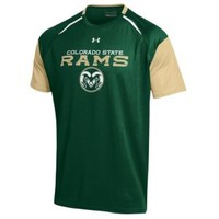 Under Armour College Perpetual T-Shirt - Men's