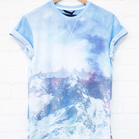 Criminal Damage Winter Summer Tee