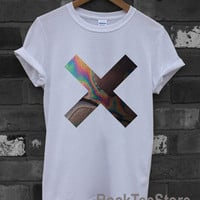 XX Coexist Indy Band Black and White T Shirt Tee Unisex Size Men Women - RC1