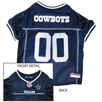 Dallas Cowboys Jersey XS