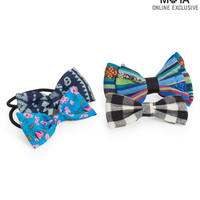 Aeropostale Womens Bag of Bows 4-Pack