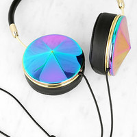 Frends with Benefits Taylor Oil Slick Headphones