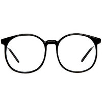 The Hot For Teacher Glasses in Black