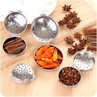 Stainless Steel Stainless Kitchen Salt And Pepper Grinders = 4877855172
